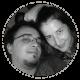 Daniela y Emanuel